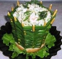 Фаршированная курочка «Райская пташка» с картофельным гарниром – кулинарный рецепт